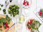 5 храни за здрава и блестяща кожа