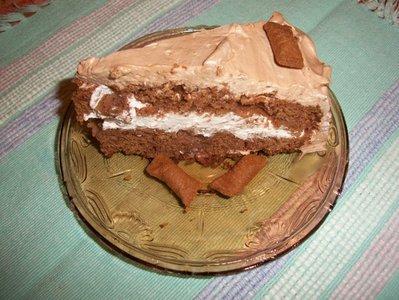 Торта Безвремие
