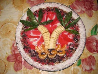 Торта Даниеле