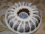 Кейк със сладко