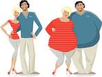 Бруталната истина за празните калории