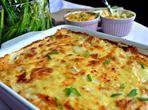 Макарони и сирене по американски / Mac and Cheese