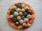 Домашни бонбони