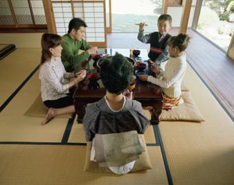 Япония и нейната кухня (I част)