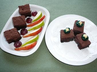 Видове тесто: Пандишпанено за торти, рула, петифури