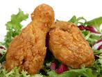Мариновни пилешки бутчета на фурна