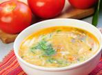 Рибена супа по холандски