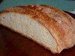 Хляб с бакпулвер