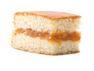 Кайсиев кейк