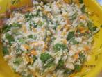 Оризови кюфтенца II