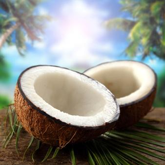 Кокосов орех или маймунката на ядките