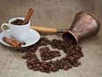 На кафе по света
