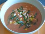 Доматена супа II