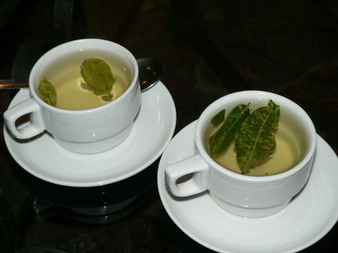 Чай от кока