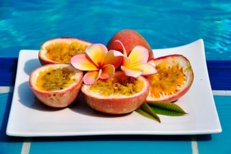 Маракуя или Плод на страстта