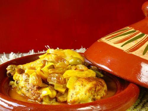 Марокканская кухня рецепты с фото
