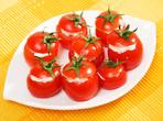 Пълнени домати II