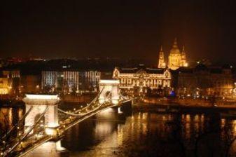 Наздраве от Будапеща!
