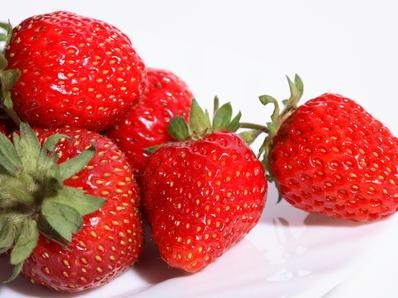 Сорбе от ягоди