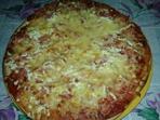 Неделната пица на Лили
