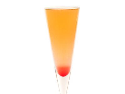 Шампанското на Хемингуей