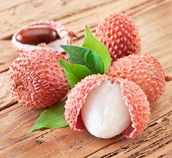 Личи - екзотичен деликатесен плод