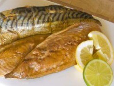 Печена риба във фолио