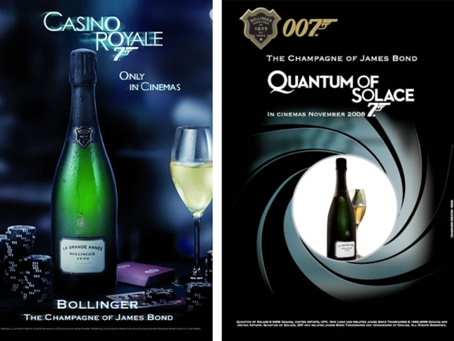 The casino royale james bond orders a bottle of champagne casino deal harrahs