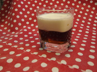 Бял руснак (White Russian)