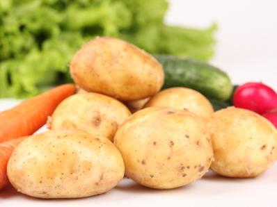 Tорта с картофки