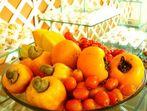 Райска ябълка - божествена сладост