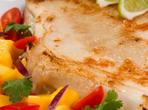 Риба къри