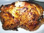 """Пълнено пиле """"Алтамира"""""""