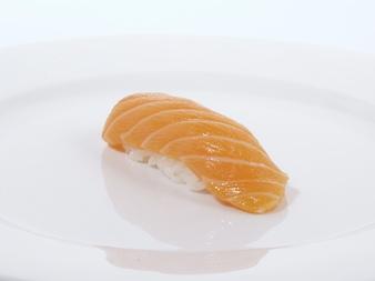 Нигири суши - японски минимализъм