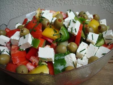 Любима салата