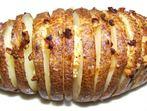 Пресни картофки с масло