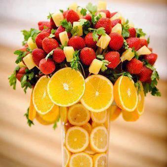 10-те най-богати на витамин С плодове и зеленчуци