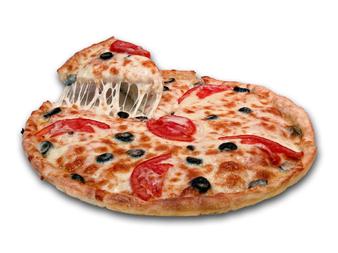 Пицата - произход