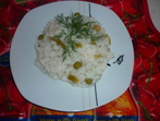 Оризова салата с изненади