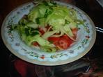 Лятна салатка