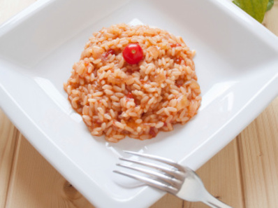 Домати с ориз