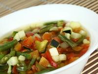 Супа по пекински