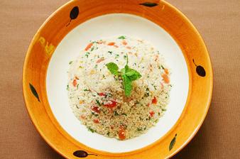 Уганда - събирател на различни кулинарни влияния