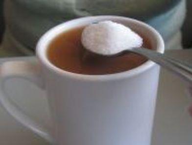 Чай с джинджифил (Уганда)
