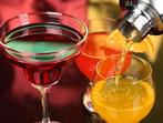 3 коктейла с узо - за здраве и за наздраве