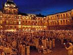 Най-красивата и бяла вечеря, с 11 хиляди непознати