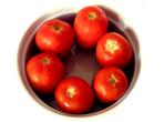 Селска топеница с домати