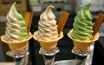 10 сладоледа, които не смеете да опитате