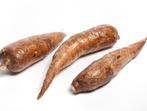 Маниока - любимата храна на африканците