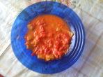 Лятна зеленчукова манджа